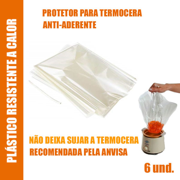 Plastico Termocera